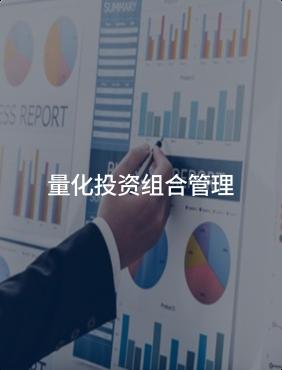 量化投资组合管理