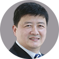 高頓財務培訓金牌講師1:孫錚,中國會計學會副會長