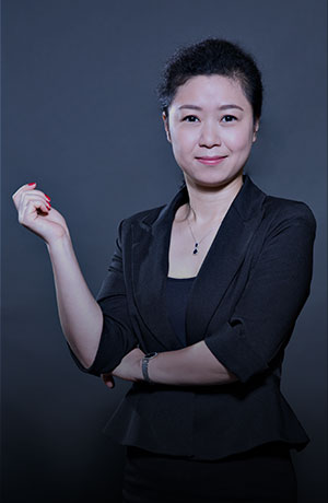 龔玲玲-金融工程博士、會計學副教授