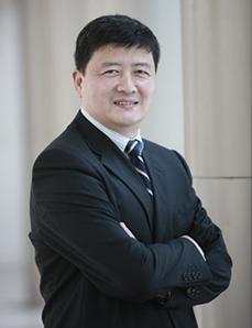 孫錚-上海財經大學學術委員會主任