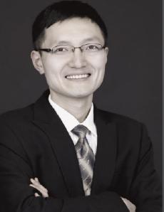周文-高頓財稅學院產品總監上海高級金融學院金融MBA