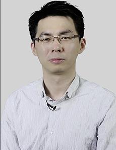 戴軼偉-曾任全球500強企業亞太區財務負責人