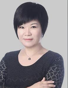 陳靜-某知名企業創始人兼CEO