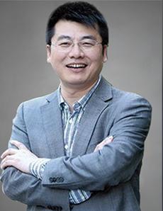 高金平-高頓首席明星講師
